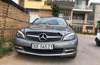 Bán xe Mercedes 2010, màu xám, giá tốt xe còn mới nguyên giá 435 triệu tại Hà Nội
