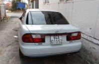 Bán ô tô Mazda 323 1.6 MT 1997, màu trắng, xe nhập  giá 138 triệu tại Tp.HCM