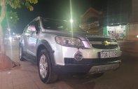Xe Chevrolet Captiva năm 2007, màu bạc, xe nhập giá 268 triệu tại Tây Ninh