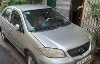 Bán Toyota Vios 1.5MT sản xuất 2005, xe đang sử dụng giá 140 triệu tại Hà Nội