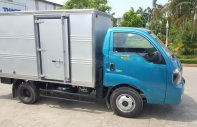 Hotline: 0938.805.137, Cần bán xe Kia Frontiner K250 đời 2019, thùng đông lạnh, màu xanh lam giá 389 triệu tại Hà Nội