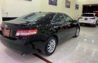 Bán Toyota Camry đời 2009, màu đen, nhập khẩu, 650 triệu giá 650 triệu tại Quảng Ninh