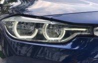 Bán ô tô BMW 3 Series 320i sản xuất 2016, màu xanh lam, xe nhập như mới giá 1 tỷ 50 tr tại Hà Nội