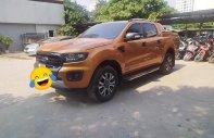 Bán xe Ford Ranger Wildtrak 2.0L 4x4 AT năm 2019, xe nhập chính chủ giá 840 triệu tại Hà Nội