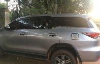 Bán Toyota Fortuner 2.4G 4x2 MT năm sản xuất 2017, màu xám, nhập khẩu   giá 900 triệu tại Bình Phước