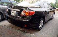 Cần bán Toyota Corolla XLi 1.6 AT sản xuất năm 2009, màu đen, nhập khẩu  giá 433 triệu tại Hà Nội