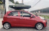 Cần bán lại xe Kia Picanto 1.25 AT đời 2013, màu đỏ giá 300 triệu tại Đồng Nai
