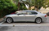 Bán BMW 7 Series 750Li sản xuất 2007, màu bạc, xe nhập, giá tốt giá 498 triệu tại Hà Nội