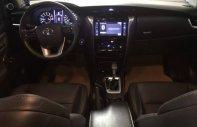 Cần bán lại xe Toyota Fortuner 2.7 năm 2018, màu nâu, nhập khẩu giá 1 tỷ 80 tr tại Hà Nội