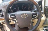 Cần bán xe Toyota Land Cruiser VX 4.6 năm sản xuất 2016, nhập khẩu giá 3 tỷ 650 tr tại Hà Nội