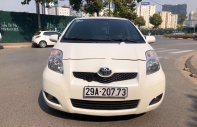 Bán ô tô Toyota Yaris 1.3 AT sản xuất năm 2011, màu trắng, xe nhập, giá chỉ 410 triệu giá 410 triệu tại Hà Nội