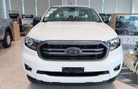 Ưu đãi cực khủng dịp cuối năm, Khi mua xe Ford Ranger XLT AT năm sản xuất 2019, màu trắng, nhập khẩu giá 779 triệu tại Hà Nội