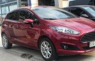 Cần bán Ford Fiesta 1.5L năm sản xuất 2014, màu đỏ, giá tốt giá 390 triệu tại Tp.HCM