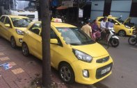 Cần bán xe Kia Morning Lx năm 2016, màu vàng số sàn giá 188 triệu tại Hà Nội