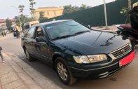 Cần bán xe Toyota Camry GLI 2001, màu xanh lam giá 231 triệu tại Bình Thuận