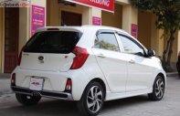 Cần bán Kia Morning S đời 2018, màu trắng đẹp như mới giá 385 triệu tại Thái Nguyên