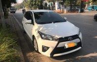 Bán ô tô Toyota Yaris AT năm 2015, màu trắng, xe nhập giá 462 triệu tại Hà Nội