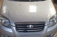 Bán Daewoo Gentra 2010, màu bạc, giá chỉ 188 triệu giá 188 triệu tại Đồng Nai