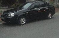 Bán Daewoo Lacetti đời 2008, màu đen xe còn mới lắm giá 155 triệu tại Hà Nội