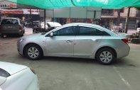 Cần bán Chevrolet Cruze 2010, màu bạc xe còn mới lắm giá 255 triệu tại Hà Nội