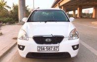 Bán ô tô Kia Carens năm sản xuất 2012, màu trắng số tự động xe còn mới lắm giá 365 triệu tại Hà Nội