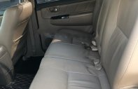 Cần bán lại xe Toyota Fortuner 2.7 V 4X2 AT sản xuất 2012, màu bạc giá cạnh tranh giá 590 triệu tại Hà Nội