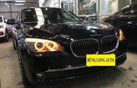 Bán BMW 7 Series sản xuất 2011, màu đen, nhập khẩu nguyên chiếc chính hãng giá 1 tỷ 175 tr tại Hà Nội