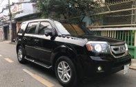 Bán xe Honda Pilot 2010, màu đen, nhập khẩu chính hãng giá 980 triệu tại Tp.HCM
