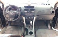 Bán Mazda BT 50 đời 2015, màu đen, nhập khẩu chính hãng giá 520 triệu tại Tp.HCM