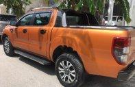 Cần bán xe Ford Ranger đời 2016, nhập khẩu giá 730 triệu tại Tp.HCM