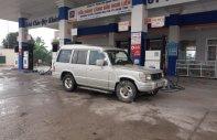 Bán Hyundai Galloper 2.5 MT sản xuất 1999, màu kem (be), nhập khẩu, giá 85tr giá 85 triệu tại Hà Nội