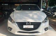 Bán Mazda 3 1.5 AT sản xuất năm 2016, màu trắng, giá 585tr giá 585 triệu tại Hà Nội