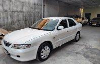 Bán ô tô Mazda 626 2.0 MT đời 2000, màu trắng giá 130 triệu tại Hải Dương