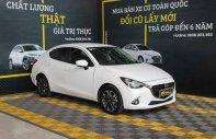 Cần bán Mazda 2 đời 2016, màu trắng giá cạnh tranh giá 456 triệu tại Hà Nội