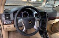 Cần bán Chevrolet Captiva đời 2008, giá tốt xe còn mới lắm giá 270 triệu tại Gia Lai
