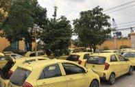 Cần bán xe Kia Morning 1.25 MT 2016, màu vàng số sàn giá 185 triệu tại Hà Nội