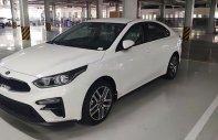 Xe luôn sẵn tại kho, Kia Cerato 1.6 Luxury đời 2019, màu trắng, giá tốt giá 619 triệu tại Hà Nội