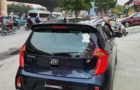 Cần bán xe Kia Morning S 1.25AT năm 2018, màu xanh đen số tự động giá 388 triệu tại Hà Nội