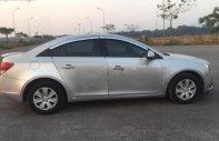 Cần bán xe Chevrolet Cruze sản xuất năm 2010, màu bạc giá 255 triệu tại Hà Nội