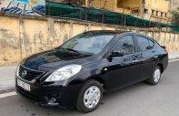 Bán xe Nissan Sunny XL đời 2015, màu đen chính chủ giá 299 triệu tại Hà Nội