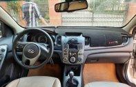 Bán ô tô Kia Cerato đời 2009, màu bạc, xe nhập chính hãng giá 255 triệu tại Hà Nội