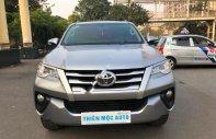 Bán ô tô Toyota Fortuner 2.4L sản xuất 2016, màu bạc, nhập khẩu giá 870 triệu tại Hà Nội