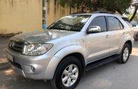 Bán Toyota Fortuner AT sản xuất 2011, nhập khẩu giá 483 triệu tại Hà Nội