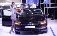 Bán gấp chiếc Volkswagen Passat 2018, màu nâu - Xe nhập khẩu nguyên chiếc - Tặng quà khủng giá 1 tỷ 480 tr tại Tp.HCM
