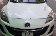 Bán Mazda 3 1.6 AT đời 2011, màu trắng, xe nhập chính chủ, 365tr giá 365 triệu tại Hải Phòng