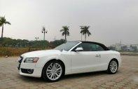 Cần bán xe Audi A5 đời 2010, màu trắng, nhập khẩu   giá 910 triệu tại Hà Nội