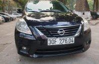 Cần bán Nissan Sunny 1.5 XV sản xuất 2013, màu đen, số tự động giá 348 triệu tại Hà Nội