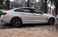 Cần bán gấp BMW 428i năm 2014, màu trắng, xe nhập giá 1 tỷ 480 tr tại Tp.HCM