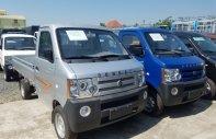 Bán xe tải nhỏ Dongben 870kg thùng lửng - Trả trước 50 triệu nhận xe giá 159 triệu tại Tp.HCM