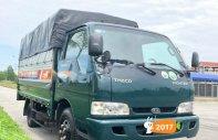 Bán Kia K165 đời 2017, màu xanh lam, chính chủ, giá tốt giá 329 triệu tại Hà Nội
